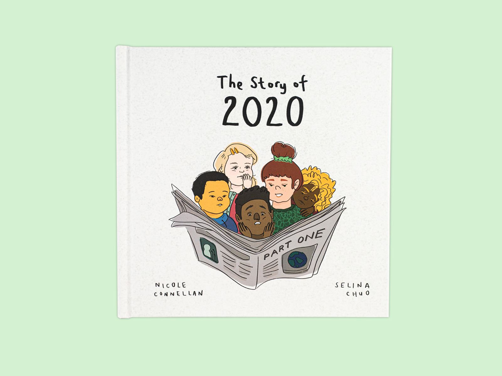 The Story of 2020
